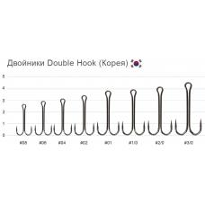 Двойник Kumho Double Hook