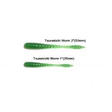 Tssunekichi Worm (copy)